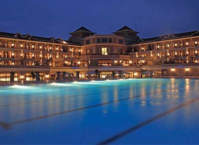 The Allure Travel Bosphorus Turistik Hizmetler Turizm Ve